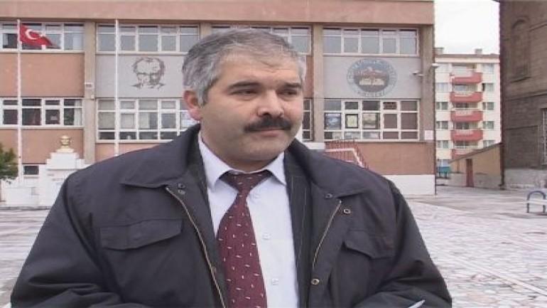 Kayseri'deki haksızlıklara tepki