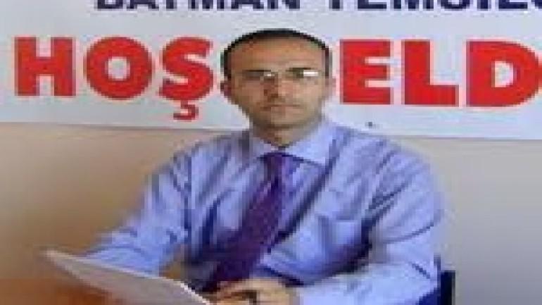 ÖSYM SINAV UYGULAMA REZALETİ (2012-01-03)