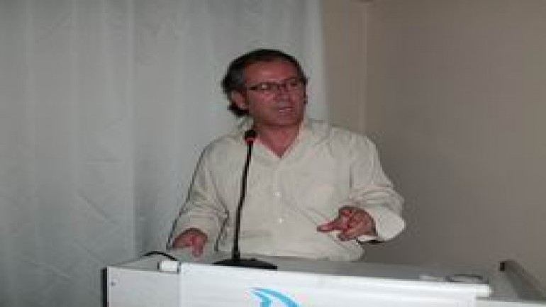 Antalya'da eğitim sistemi tartışıldı (2012-01-03)