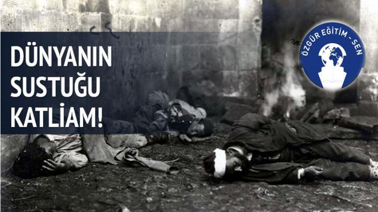 Hocalı Katliamını Unutmadık