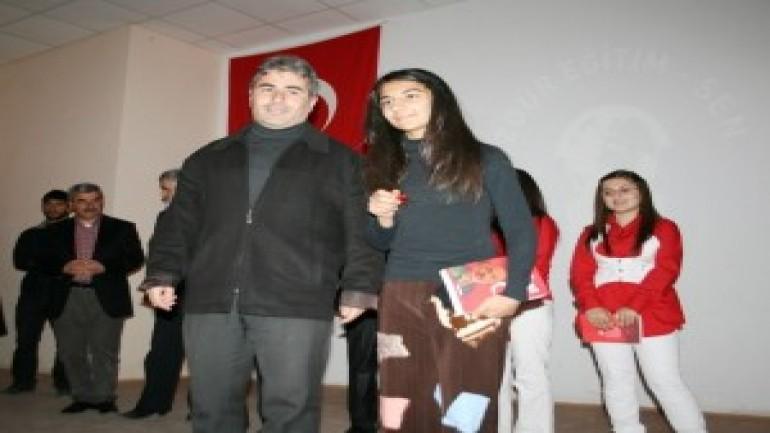 Mehmet Akif Midyat'ta anıldı (2012-01-03)