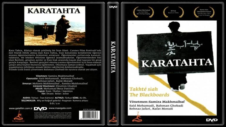 KARATAHTA