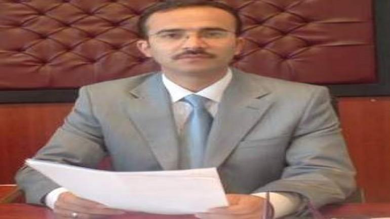 Milli Eğitim Müdürü'nün baskılarına karşı dava açtık (2012-01-03)