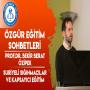 """Prof.Dr. Bekir Berat ÖZİPEK """"Suriyeli Sığınmacılar ve Kapsayıcı Eğitim"""
