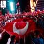 Adil ve özgür bir Türkiye mücadelesiyle 15 Temmuz'u anabiliriz!