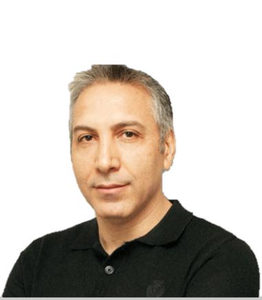 Şenol Kaluç